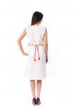Сукня «Панянка» з коротким рукавом