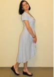 Сукня «Цвіт шипшини»