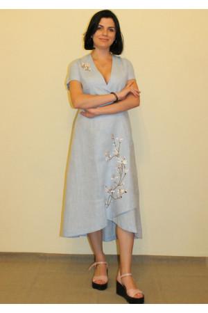 Платье «Магнолия»