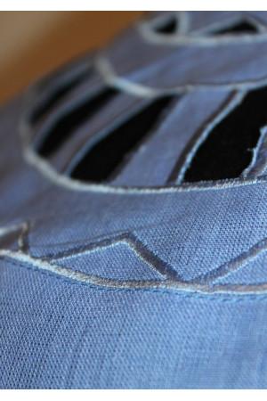 Сукня «Пектораль» довга