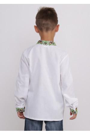 Вышиванка для мальчика «Дубочек»