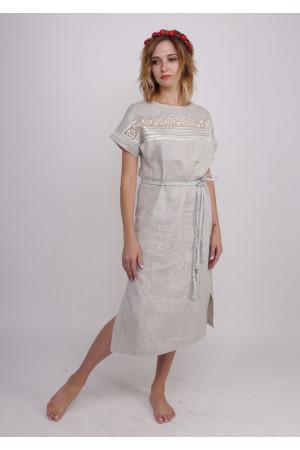 Платье «Мережка»