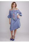 Платье «Розовая мечта»