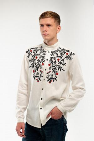 Мужская вышитая рубашка «Талан»