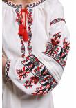 Сукня «Берегиня» білого кольору