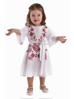 Платье для девочки «Громовица»