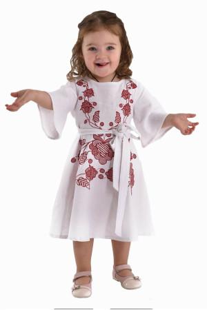Сукня для дівчинки «Громовиця»