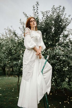 Сукня «Наречена» – з вишивкою 2ee125e60c530