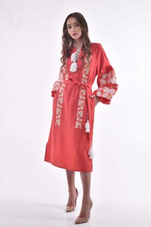Жіночий одяг в українському стилі – купити в ЕТНОХАТІ за ціною виробника 64566a58450ed