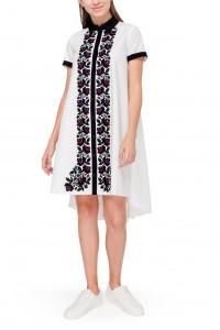 Сукня «Ілзе» білого кольору