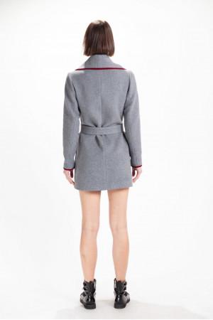 Жіноче вишите пальто «Богдана»