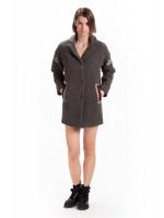 Женское вышитое пальто «Михайлина»