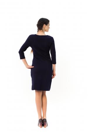 Сукня «Маки 3D»