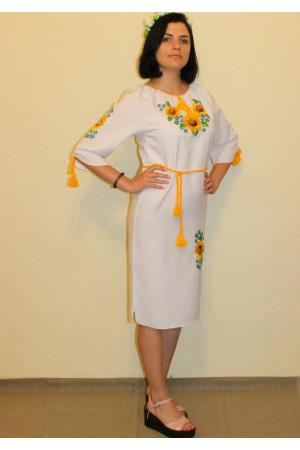 Сукня «Соняхи»