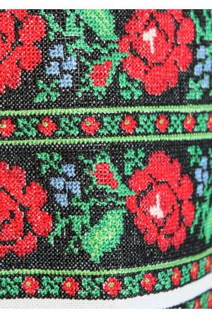 Вишиванка «Троянди й виноград»