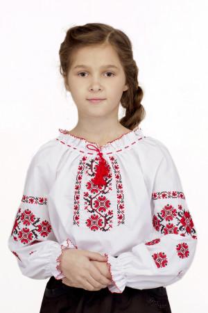 Вышиванка для девочки «Устина»