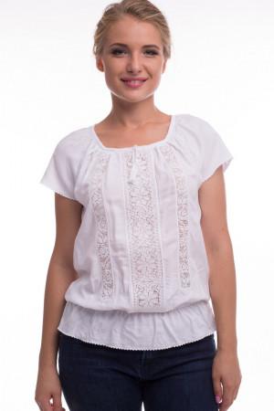 Вишиванка «Ладослава» білого кольору