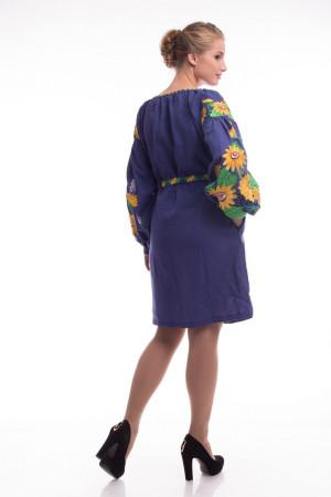 Платье «Солнечный веночек»
