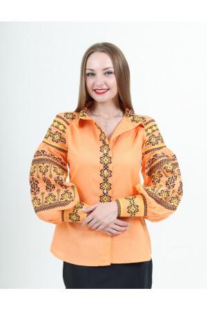 Женские вышиванки – купить вышиванку женскую в ЭТНОХАТЕ с доставкой ... 209da4e3d23