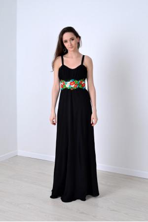 Сукня «Лебідь»