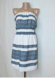 Сукня «Росинка» блакитного кольору