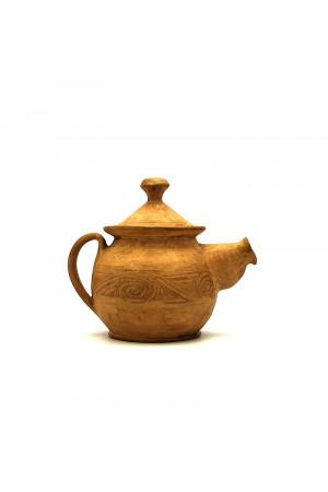 Чайник із орнаментом, 0,5 л