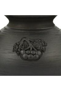 Дымленый чайник «Рябина»