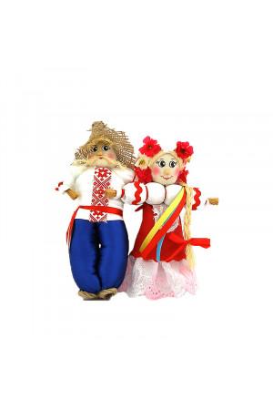 Авторская кукла «Парочка»