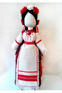 Авторская кукла-мотанка «Мальва»