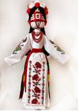 Авторська лялька-мотанка «Берегиня»