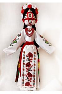 Авторская кукла-мотанка «Берегиня»