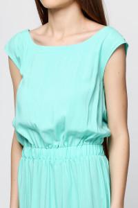 Сукня «Бриз» бірюзового кольору