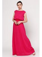 Платье «Бриз» цвета фуксии