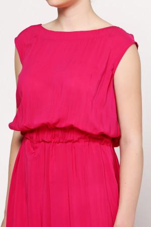 Сукня «Бриз» кольору фуксії