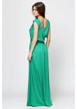 Сукня «Бриз» смарагдового кольору