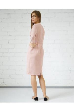 Сукня «Волконда» кольору пудри