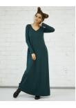 Сукня «Аракесса» зеленого кольору