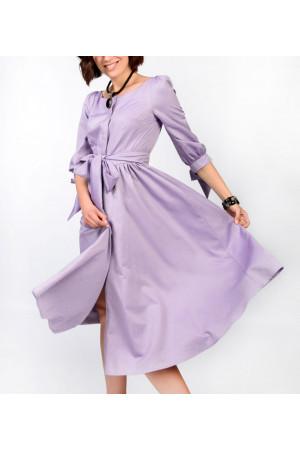 Сукня «Холлі» бузкового кольору