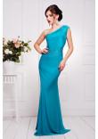Сукня «Юна» бірюзового кольору