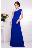 Сукня «Юна» кольору електрик