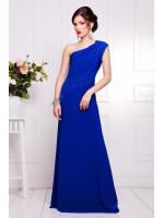 Платье «Юна» цвета электрик