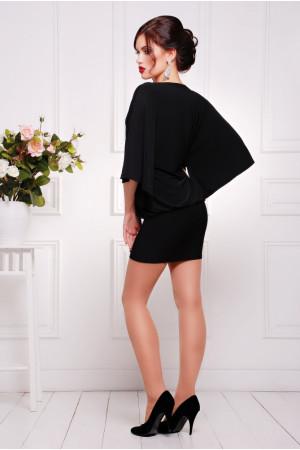 Сукня «Шик» чорного кольору