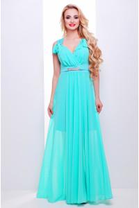 Сукня «Глорія» м'ятного кольору