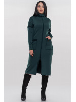 Сукня «Анжеліка» зеленого кольору