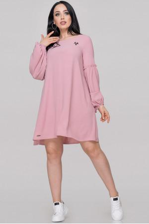Сукня «Ізета» рожевого кольору