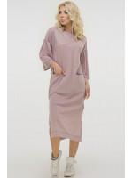 Сукня «Ніккі» кольору пудри