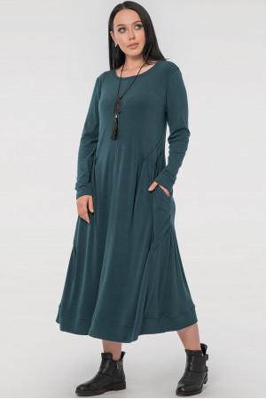 Сукня «Ханна» зеленого кольору
