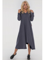Сукня «Дарина» кольору джинс