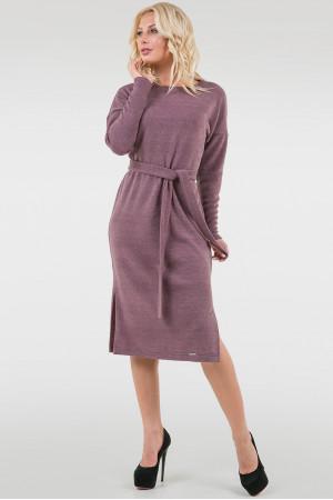 Платье «Владлена» цвета фрезии
