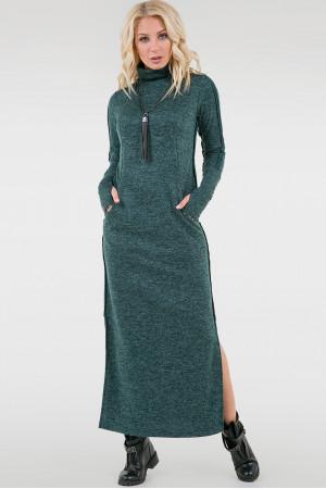 Сукня «Дейлі» зеленого кольору